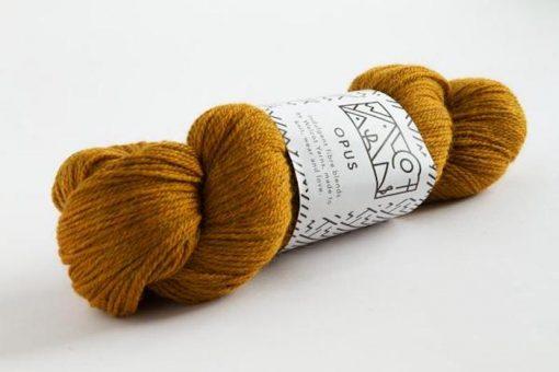 Walcot Yarns Opus Golden Rod