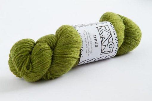 Walcot Yarns Opus Greenery