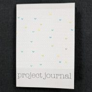 An caitín Beag Project journal
