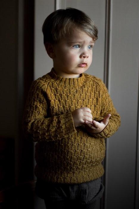 CaMaRose 168 Viggos-Sweater