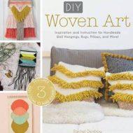 DiY Woven Art - Rachel Denbow
