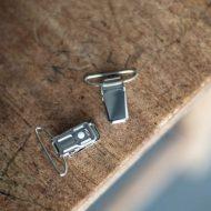 Merchant & Mills Brace clips No 1