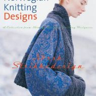 Norwegian Knitting Design Finseth