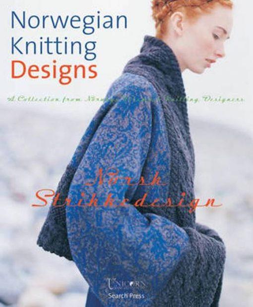 Norwegian Knitting Design Finseth