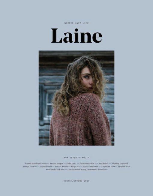 Laine Magazine 7