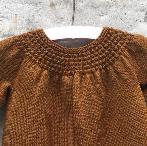 029 Eloise Dress Detail