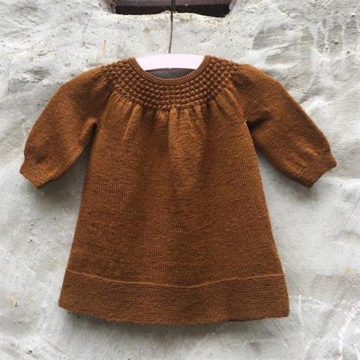 029 Eloise Dress Front