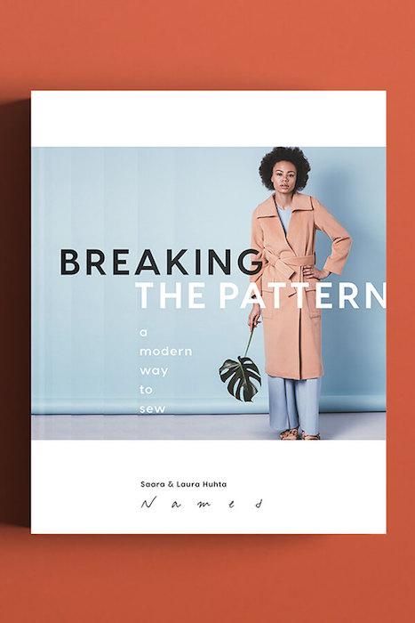 Breaking the pattern - Saara & laura Huhta