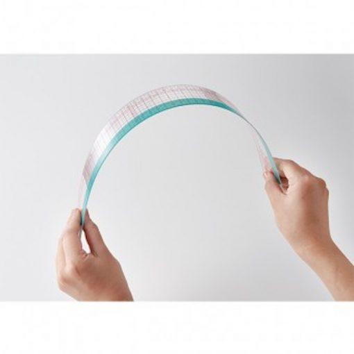 Clover Graph Ruler 1
