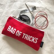 Studio Stationery bag of tricks