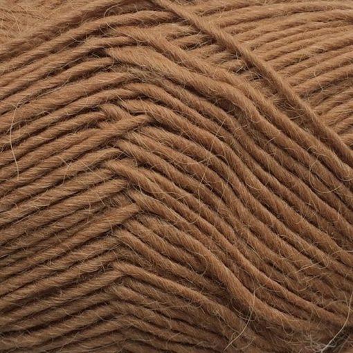 CaMaRose Lama uld Camel