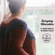 Everyday wearables joanne Scarce