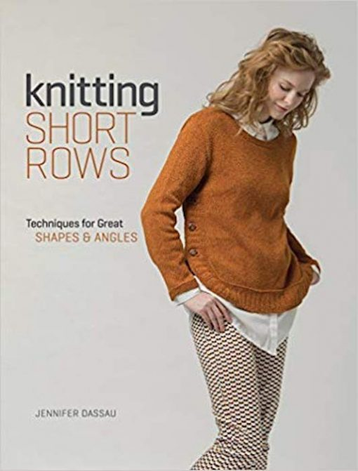 Knitting Short Rows- Jennifer Dassau
