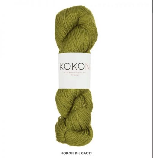 Kokon DK Cacti