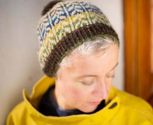Milarrochy Heids - Kate Davies 3