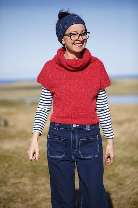 Shore - Kate Davies 1