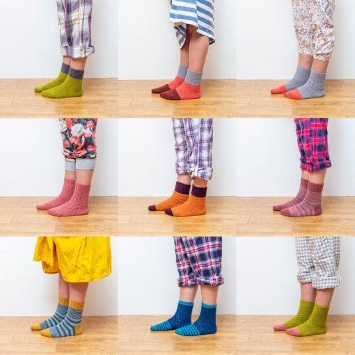 coopknits socks yeah DK