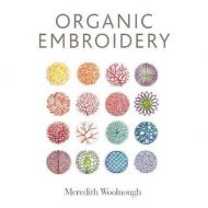 organic embroidery woolnough