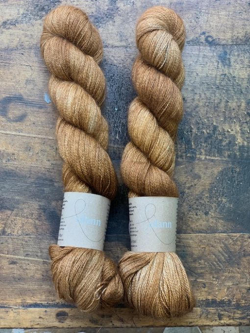 Olann Smoked Lace Umber