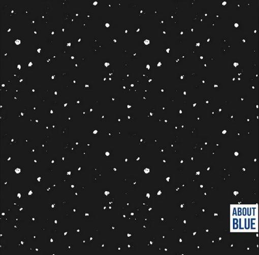 About Blue Spotty