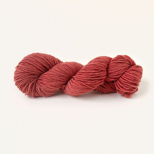 Anna & Juan Merino Worsted Tint Red