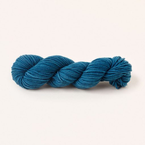 Anna & Juan Merino Worsted True Blue Medium