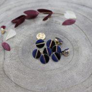 Atelier Brunette wink buttons