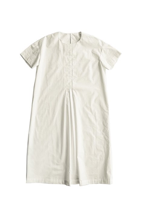 Merchant & Mills Box Box dress
