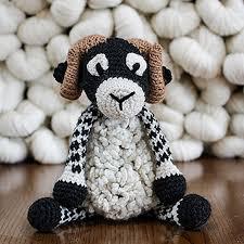 Toft quarterly - sheep