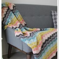 CaMaRose Blanket 0177