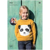 Rico Knitting idea 97932.01.00