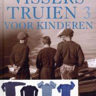 Visserstruien 3 voor kinderen Stella Ruhre fishermans sweater knitting patterns for kids