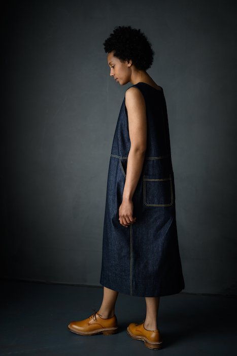 Merchant & Mills Whittaker Sewing Pattern