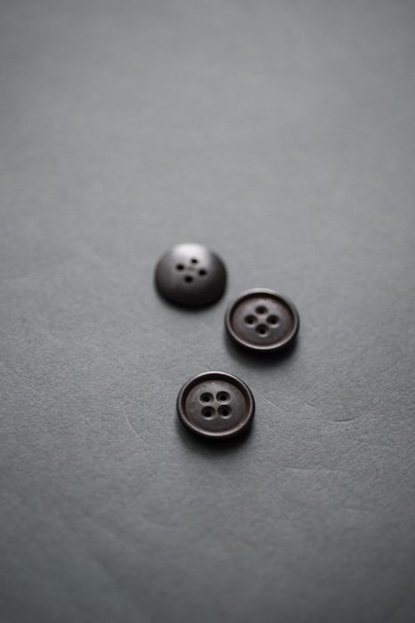Merchant & Mills simple button