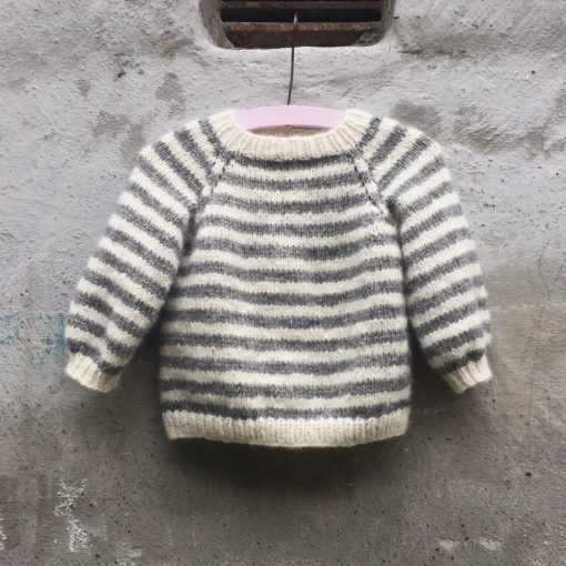 Pixen.dk babette sweater