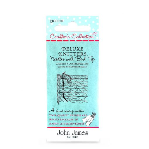 crafter's collection Delux knitters