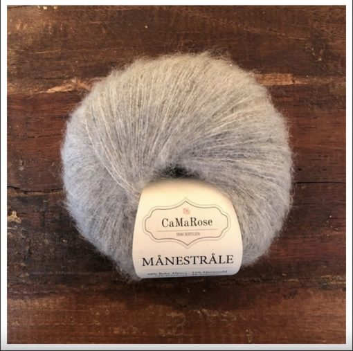 CaMaRose Mannestrale 9004