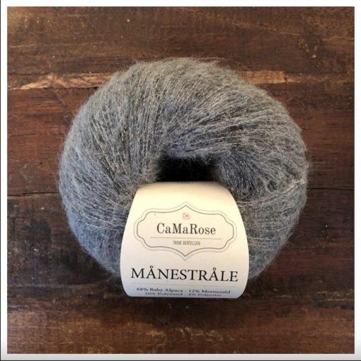 CaMaRose Mannestrale 9006