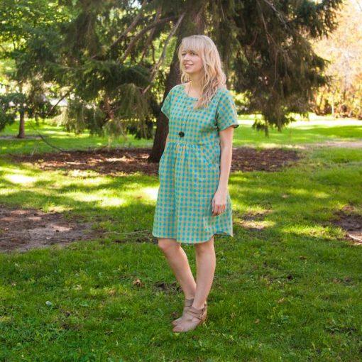 Fen Dress 2