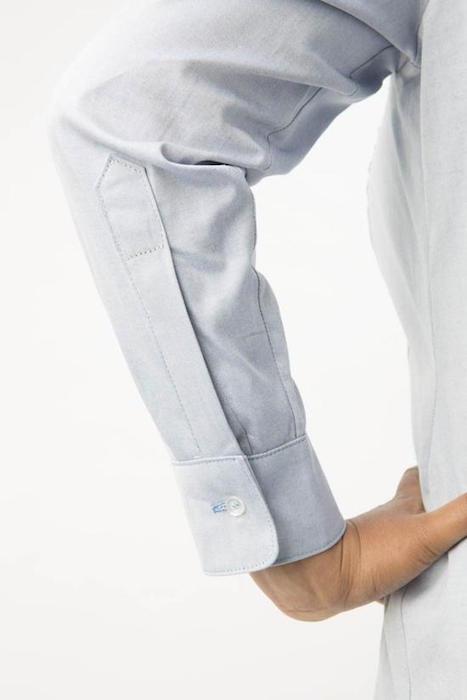 Harrison Shirt Sleeve