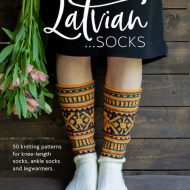 Knit like a Latvian Socks
