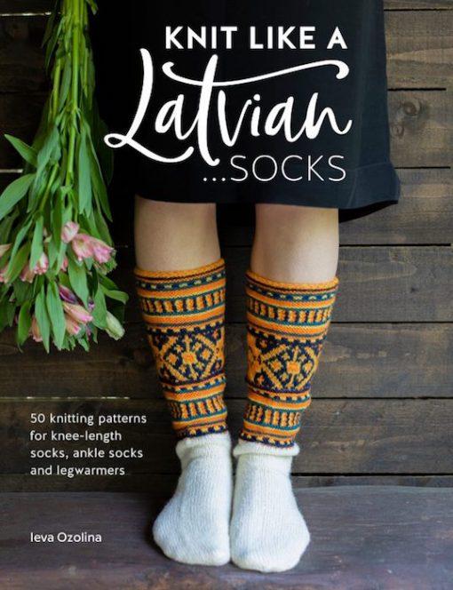 Knit like a Latvian Socks