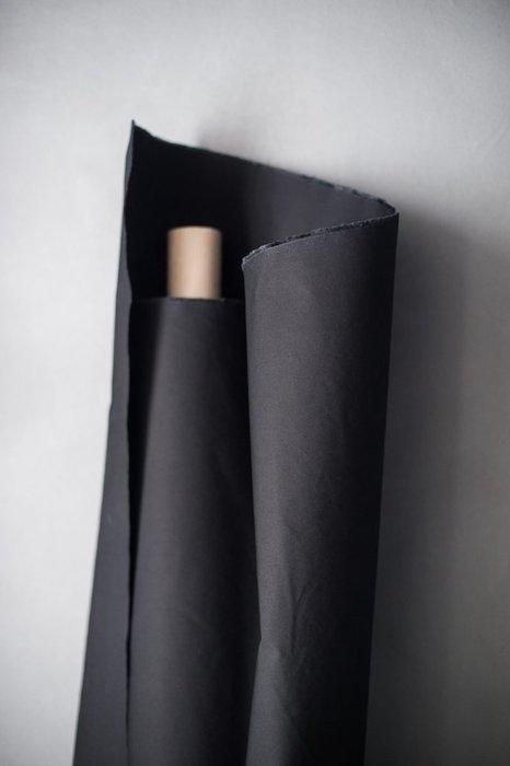 Merchant & Mills Dry Oilskin Black