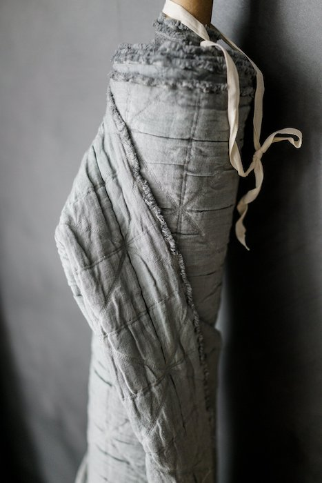 Merchant & Mills Shadow Jaquard Cotton