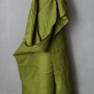Merchant & Mills Blowling green linen