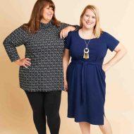 Pembroke Dress and Tunic Pattern
