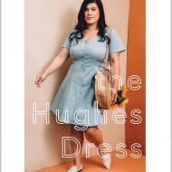 The Hughes Dress Pattern
