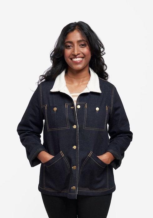 The Thayer Jacket 0-18