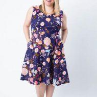 Upton Dress Pattern