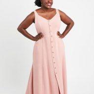 Cashmerette - Holyoke Maxi Dress & Skirt